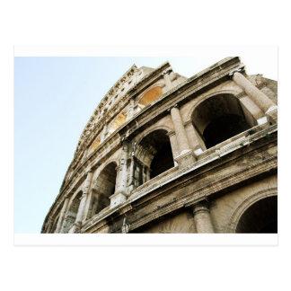 Kolosseum Rom Postkarte