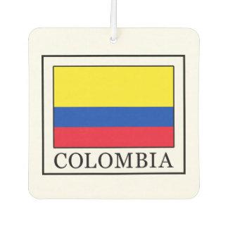 Kolumbien Lufterfrischer