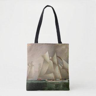 Kolumbienführung Dauntless in der Hurrikan-Schale Tasche
