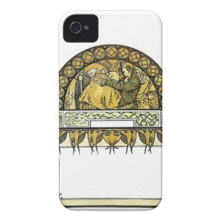 Komfort Case-Mate iPhone 4 Hülle