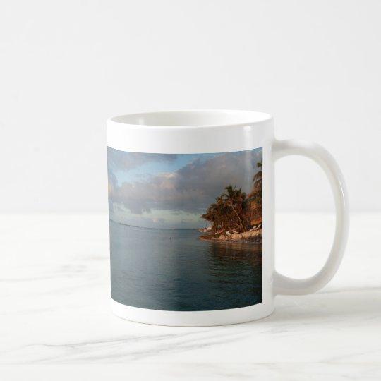 Kommen Sie weg mit mir Kaffeetasse