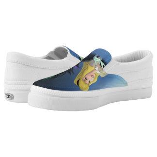 Kommission 01 Slip-On sneaker