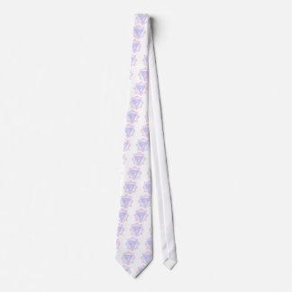 Kommunistische Hexe Alliance Personalisierte Krawatten