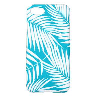 Kona Palmen-hawaiisches Blatt tropisch iPhone 7 Hülle