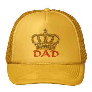 König Dad Baseball Cap