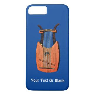 König Davids Harp iPhone 8 Plus/7 Plus Hülle