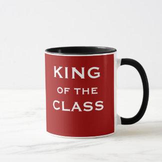 König des Klassen-speziellen männlichen Tasse