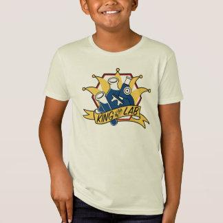 König des Labrador-T - Shirt