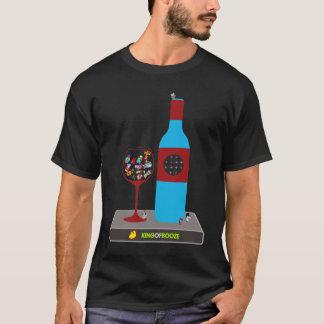 König des Schnaps-Avatara-T - Shirt