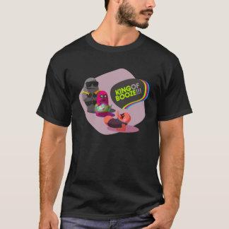 König des Schnaps-offiziellen T - Shirt