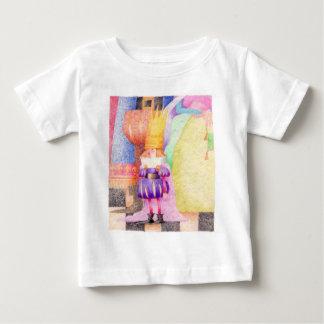 """König Kind I - Zwischen """"großem"""". Baby T-shirt"""