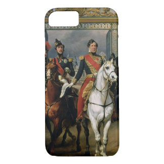 König Louis-Philippe (1773-1850) von Frankreich iPhone 8/7 Hülle