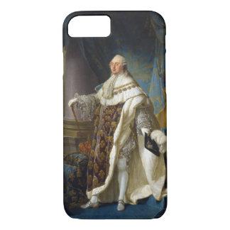 König Louis-XVI von Frankreich und von Navarra iPhone 8/7 Hülle