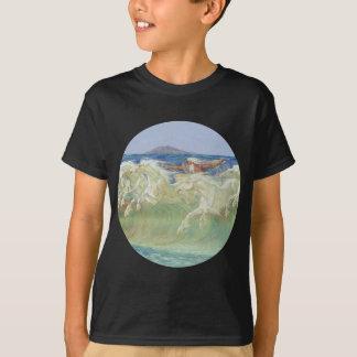 KÖNIG NEPTUN HORSESride THE WELLEN T-Shirt