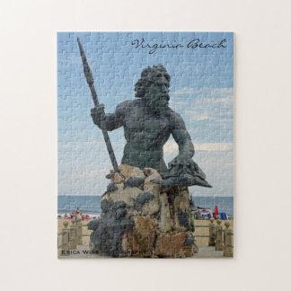 König Neptun in Virginia Beach