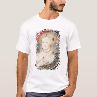 Königin Anne von Dänemark, Miniatur T-Shirt