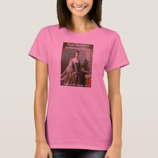 Königin Charlotte T-Shirt