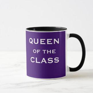 Königin des Klassen-speziellen weiblichen Tasse