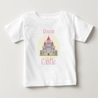 Königin des Schlosses Baby T-shirt