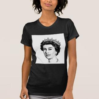 Königin Elizabeth T-Shirt