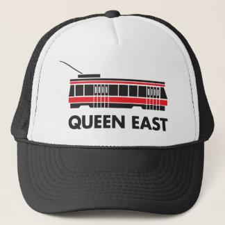 Königinost (Toronto) Streetcar Truckerkappe