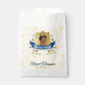 Königliche afrikanische Gastgeschenk-Taschen Geschenktütchen
