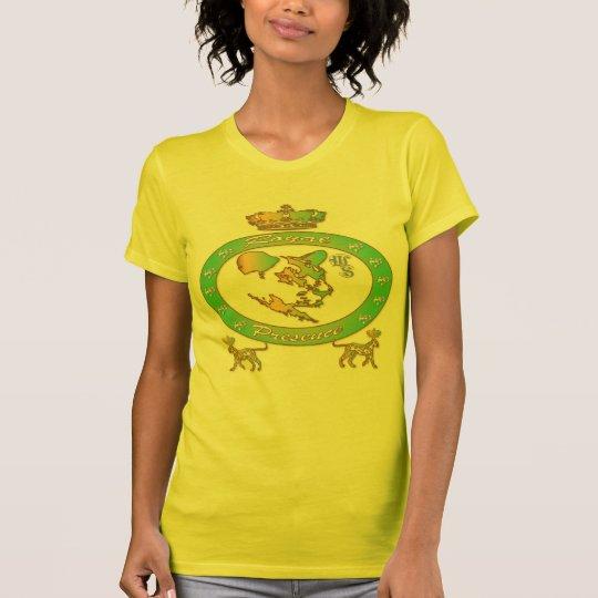 Königliche Anwesenheit T-Shirt