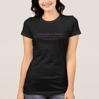 Königliche Schutz-Akademie - Autorn-T - Shirt
