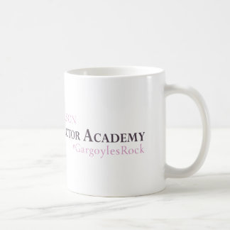 Königliche Schutz-Akademie - Autorn-Tasse Tasse