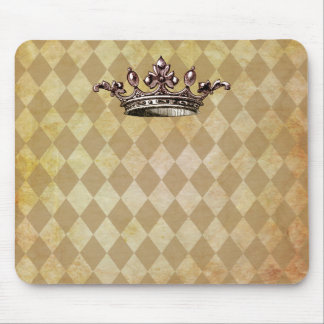 Königliche Verordnung Mousepads