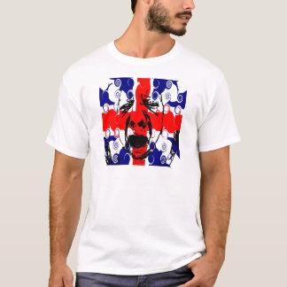 KÖNIGLICHER BABY-KÖNIG T-Shirt