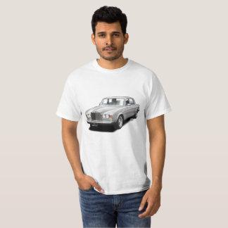 Königlicher klassischer Auto-T - Shirt des