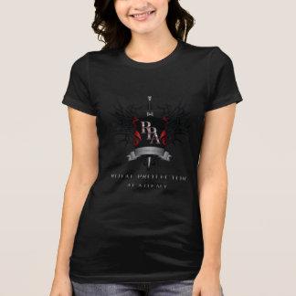 Königlicher Schutz-HochschulT - Shirt