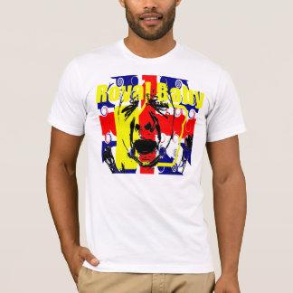 KÖNIGLICHES BABY T-Shirt