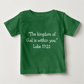 """""""Königreich-"""" Baby T Baby T-shirt"""