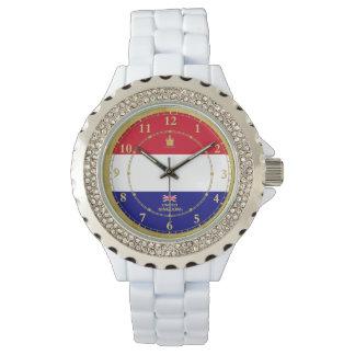 Königreich-Designer-Uhr Uhr