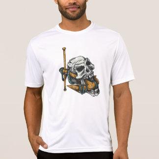 Konkurrenten-T - Shirt der Sport-Tek der