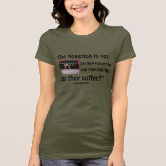 Können sie leiden? T-Shirt