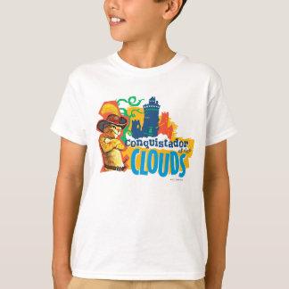 Konquistador der Wolken T-Shirt