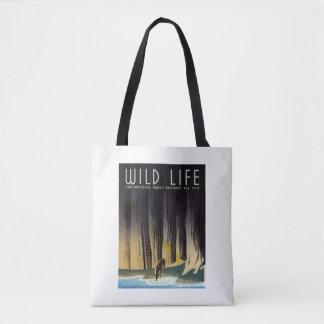 Konservieren Sie alle Leben-Tasche Tasche