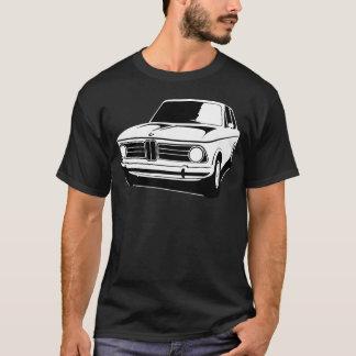 Konturen BMW 2002 T-Shirt