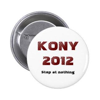 KONY 2012 BADGES