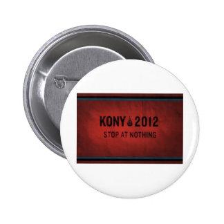 KONY PIN'S