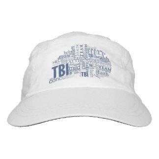 Konzepte von TBD Headsweats Kappe