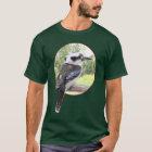 Kookaburra im Kreis T-Shirt