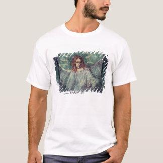 Kopf eines Engels, nach Rembrandt, 1889 T-Shirt
