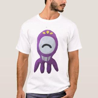 Kopffüßer-Shirt T-Shirt