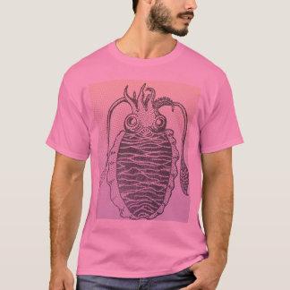 Kopffüßer T-Shirt