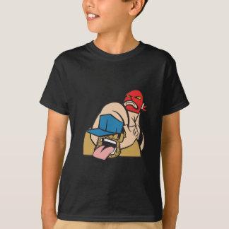 Kopfzange T-Shirt