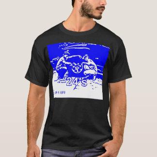 Kopie des photoshop Shirt-Bildes adm4l T-Shirt